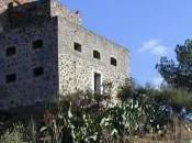 Itinerari Sardegna castello Canne vento