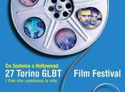 Chiara Francini, madrina della edizione Torino GLBT Film Festival