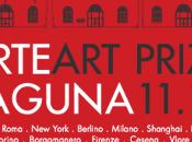 vincitori Premio Arte Laguna anche Fabiano Parisi