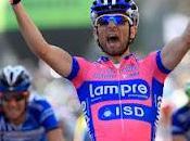 Ciclismo: Ulissi vince alla Coppi&Bartali;, domani spettacolo sulle pietre Harelbeke