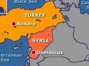 riflessione possibile intervento militare turco Siria