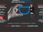 """Invito ufficiale Festival Internazionale corto tema """"Tulipani seta nera: sorriso verso"""" 2012"""