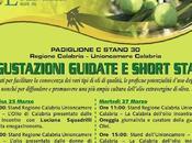 Olio extravergine: degustazioni della Calabria Verona.