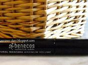 Benecos, Natural mascara maximum volume