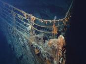 Tesori sommersi Titanic