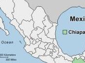 Chiapas: Papa? grazie