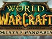 World Warcraft: comincia beta test Mists Pandaria, anche italiano