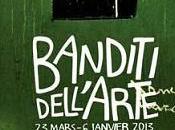 Pietro Ghizzardi: bandito dell'arte Parigi. Museo Halle Saint Pierre pittore scrittore primitivo mostra fino gennaio 2013