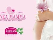 Linea mamma helan- coccole nove mesi