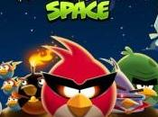 Angry Birds Space sbarca Store