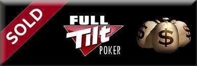 """Full Tilt Poker, """"deal done"""" ammette fonte anonima"""
