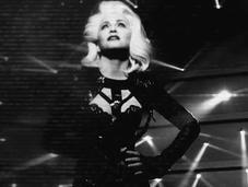 "Alla scoperta look Madonna ""Girl gone wild"""