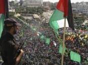 Hamas divulga contenuti riunione svoltasi Amman