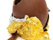 Pasqua calorie