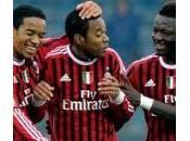 Milan Barcellona sfida secolo