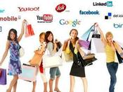Retail social media ridisegnano customer experience in-store