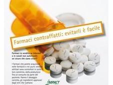 Farmaci internet: cosa facendo sicurezza
