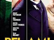 seduzione come arma successo trailer Robert Pattinson
