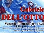 Gabriele Dell'Otto ospite presso Star Shop Perugia venerdì marzo