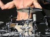 Korn Arrestato l'ex batterista David Silveria