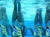 Nuoto sincronizzato: nazionale collegiale Roma fino aprile
