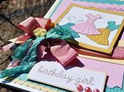 Card Auguri.. Fabulous Girl!