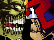 Judge Dredd Zombies, game