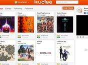Loudlee: Pinterest formato musica