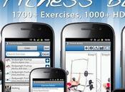 Fitness Buddy: Applicazione oltre 1700 Esercizi Foto Video [Android App]