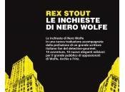inchieste Nero Wolfe