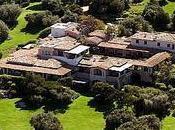 Stop giardinieri Villa Certosa. Mancano autorizzazioni