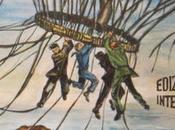 """Leggere Onde"" -L'isola Misteriosa"" Jules Verne"