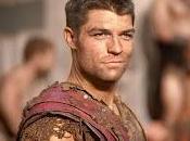 (MINI)RECE TELEFILM: Spartacus: Vengeance maschiaggine anni nell'antica Roma