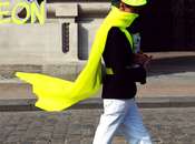 TRENDrness Neon Yellow