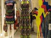 Missoni cocktail party nuovo concept store
