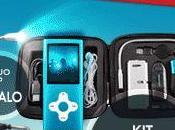 Gratis lettore mp4, mini mouse usb, cuffie wireless, card reader lampada numeri gratis della rivista Altroconsumo