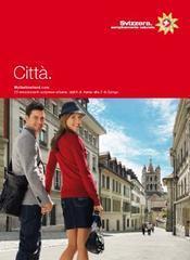 Guide Turistiche della Svizzera OMAGGIO