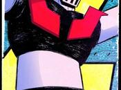Werther Dell'Edera: Mazinger